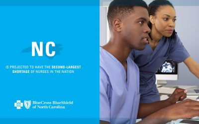Addressing NC's nursing shortage to improve health care
