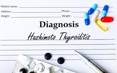 What  is Hashimoto disease? How does it affect those diagnosed?