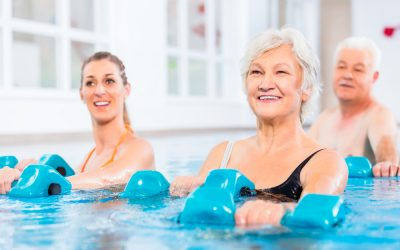 How to exercise when you have arthritis