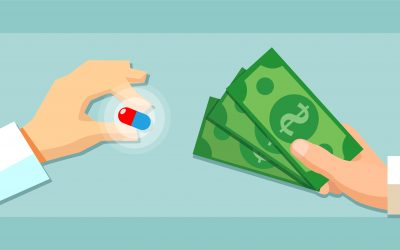 The Truth About Drug Companies' Influence on Your Doctor's Prescriptions