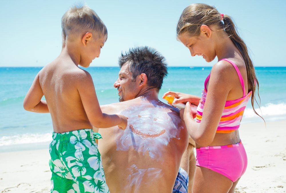 Skin Cancer Surprised Me – Don't Let it Surprise You