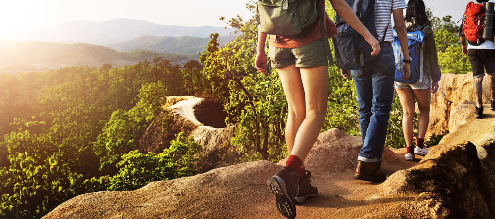 Celebrate National Trails Day with One of These NC Hikes