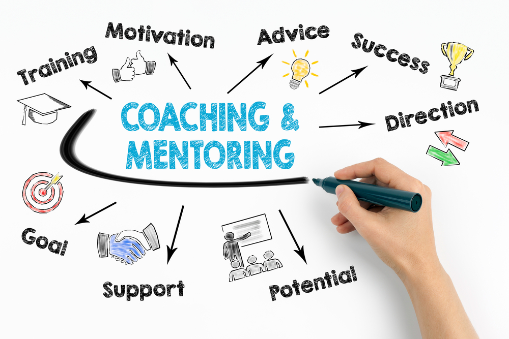 Successful Mentoring Relationship Tips from Blue Xchange