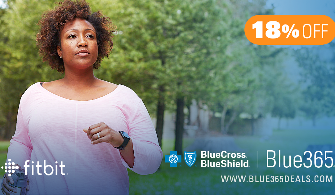Lose weight and get fit for less with Blue365
