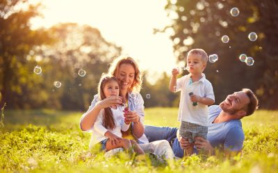 Preventive Health – It's Not Just for Kids