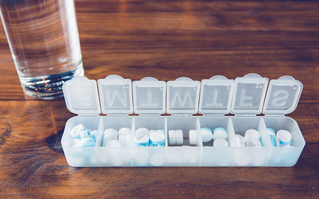 What is Medication Management? Tips to help you stay organized
