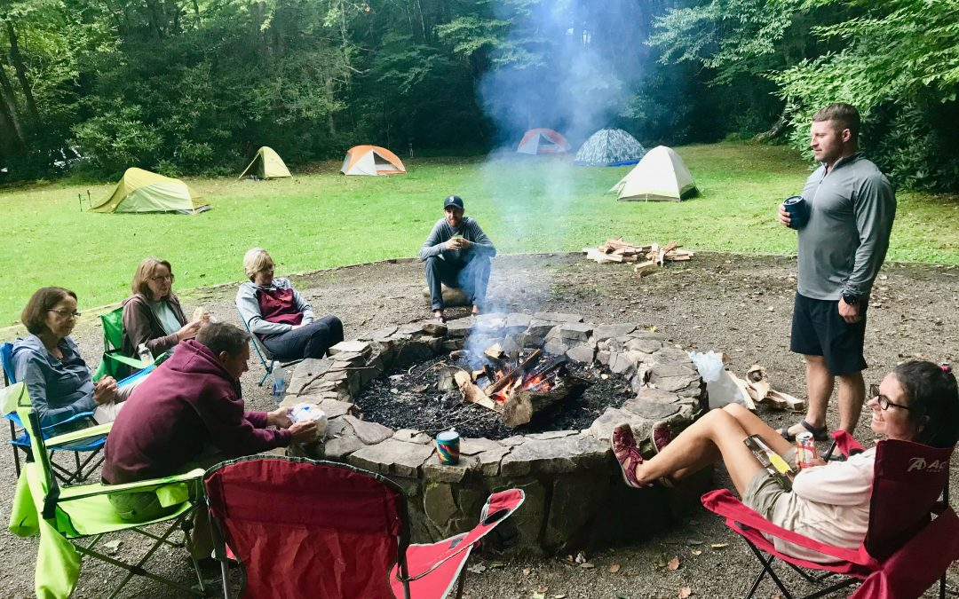 It's time to go camping (and we're here to help)