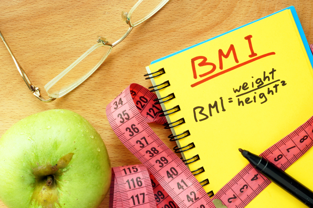 Do You Know What Your Body Mass Index Is?