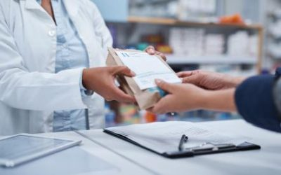 The Numbers Don't Lie: Drug Prices Are Nuts