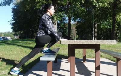 Rest Stop Stretches To Help You Feel Great While Traveling