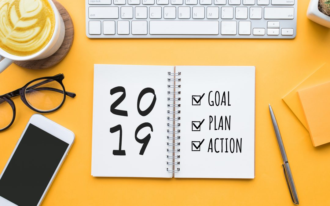 5 Reasons Your New Year's Resolutions Fail – and How to Fix It