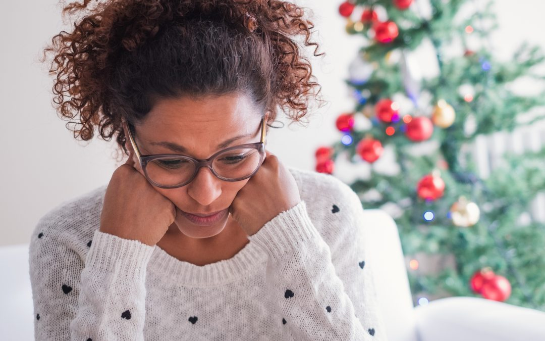 How to Manage Stress During the Holidays and Beyond