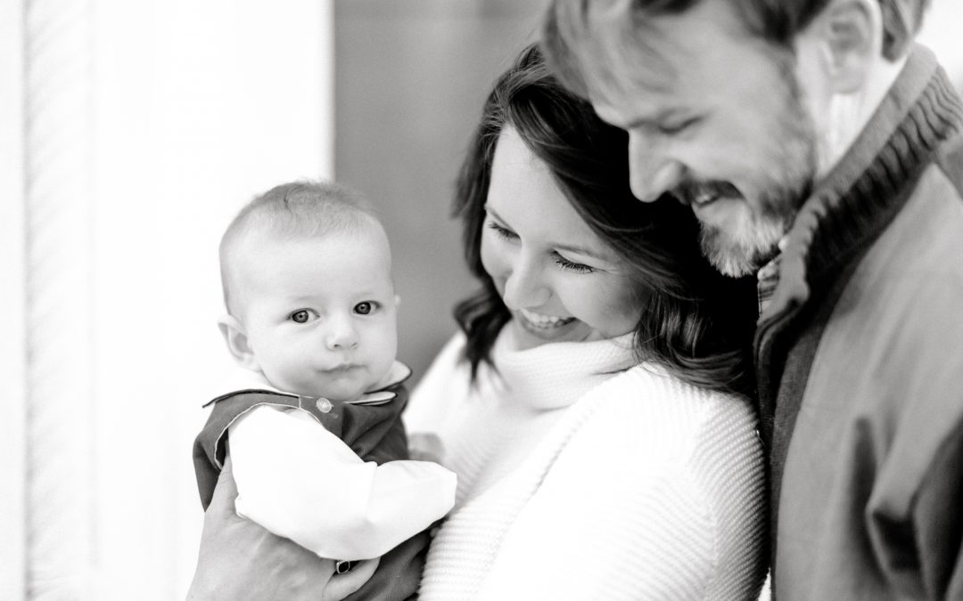 Our parental benefits meant the world to one new mom