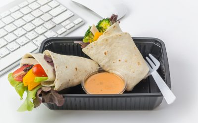 Eat Clean at Work – An Employer's Guide