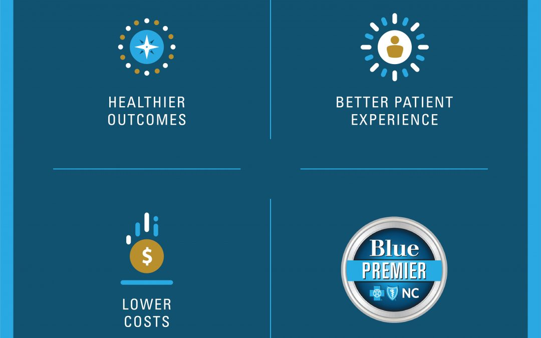 Introducing Blue Premier: Redefining What is Possible in Health Care
