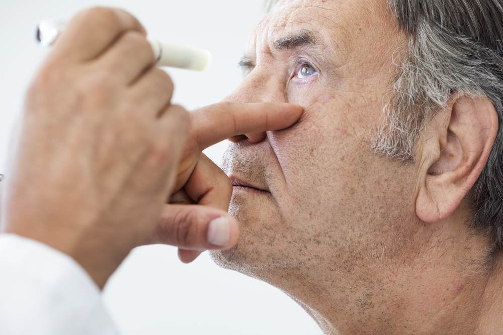 Keeping Your Eyes on Diabetes: Diabetic Eye Health