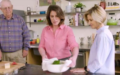 Vivian Howard's Recipe To Help Her Dad With Pre-Diabetes