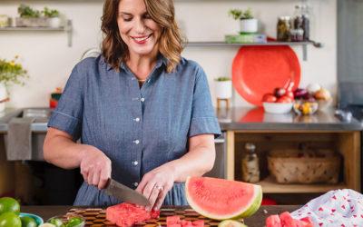 Watermelon: Surprising Health Benefits