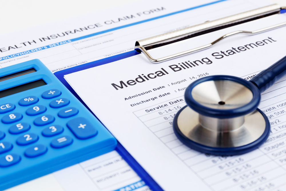 The Costs of Surprise Medical Billing