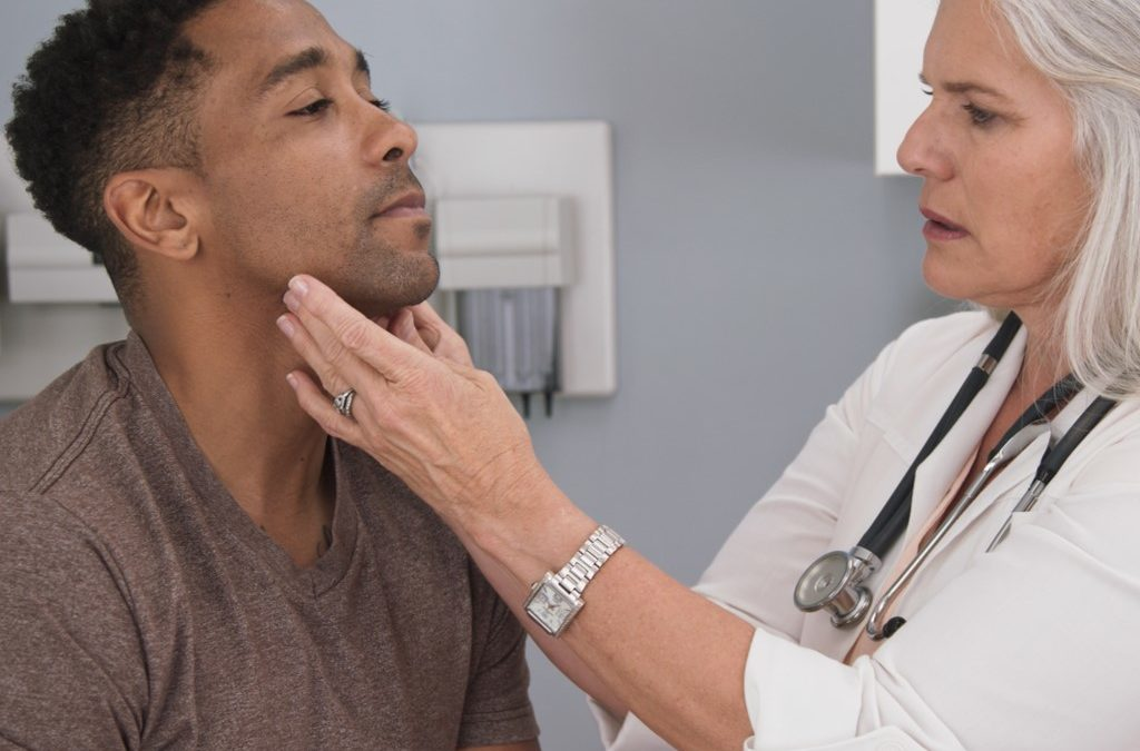 Why Having a Primary Care Doctor is Important