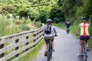 NC Bike Trails