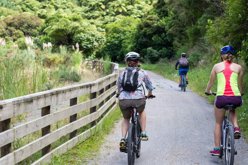 5 Biking Benefits and Where to Hit the Trails in North Carolina