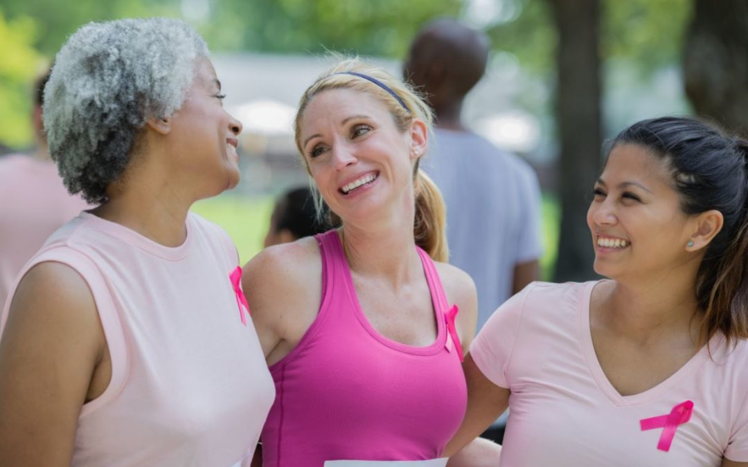 Detect Breast Cancer Early. It Can Save Your Life.