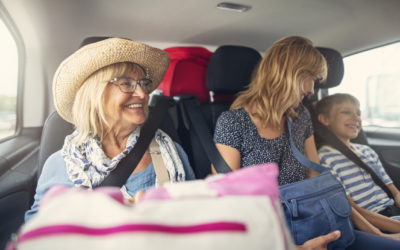 Is It Possible to Stay Healthy During Holiday Travel?
