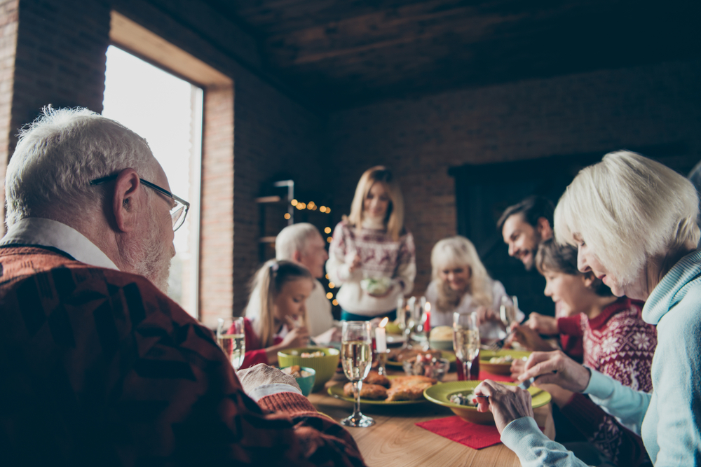 3 Helpful Tips to Hear Better This Holiday Season