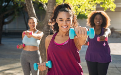 Why is strength training important for women?
