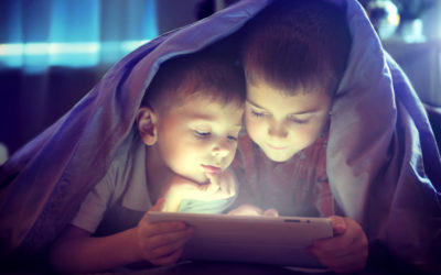 How Toddler Screen Time Can Impact Brain Development