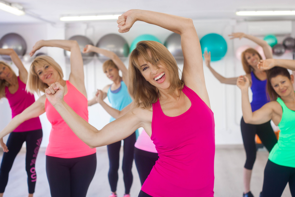 10 must-know things for your first exercise class