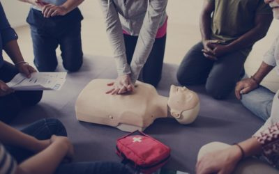 Hands-only CPR: Are you prepared to save a life?
