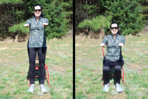 sit-stand exercise