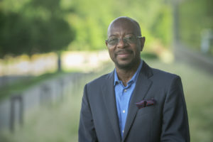 <div>Get to know our CEO: Q&A with Dr. Tunde Sotunde</div>
