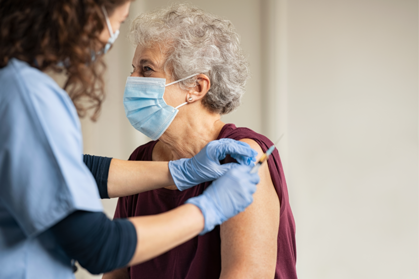 Get the facts about COVID-19 vaccines: five rumors debunked