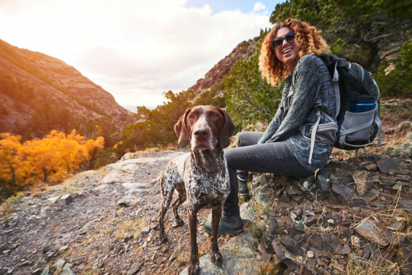 Six surprising ways hiking can improve your mental health