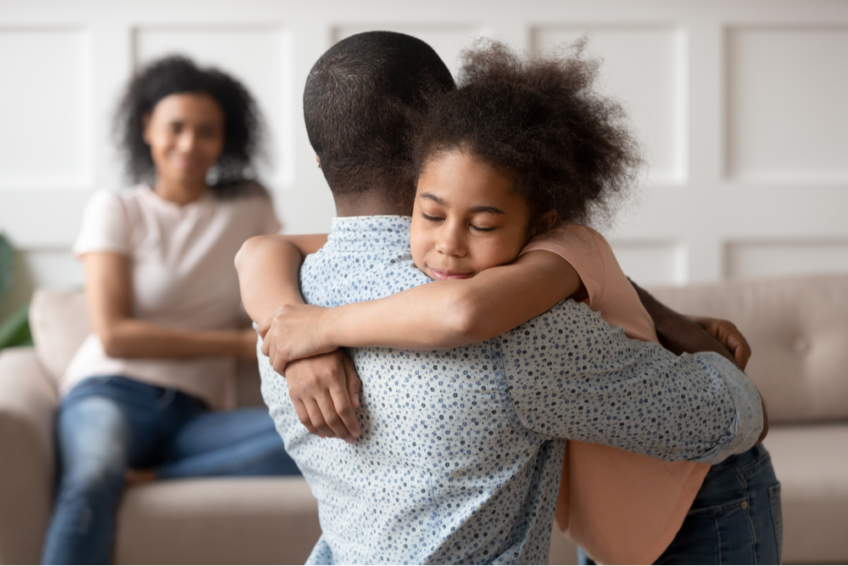 Children's mental health a year into the pandemic, and what parents can do to help
