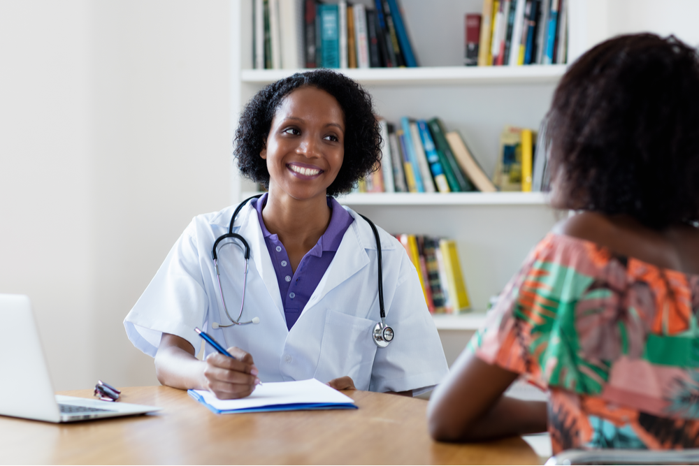 Embarrassed to ask questions at the doctor? Three tips to open the conversation